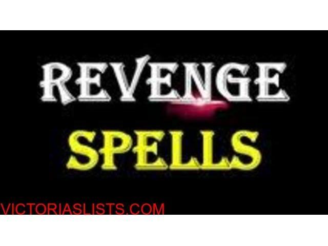 Revenge Spells to Punish Someone +27789518085