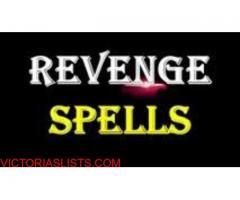 Revenge Spells to Punish Someone +27789518085