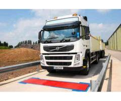 Where to buy weighbridges in Kampala