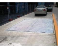 Weighbridge repair by Certified Engineers