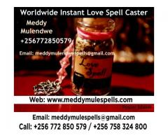 Instant Lost Love Spells In Uganda +256758324800