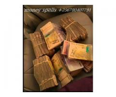 Genuine wealth with spells+256780407791