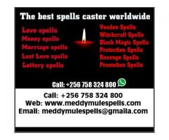 Quick lost love spells in Uganda +256758324800