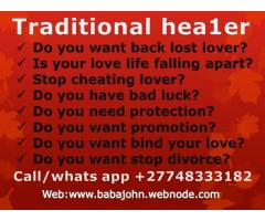 Black magic love spells (+27748333182) Australia