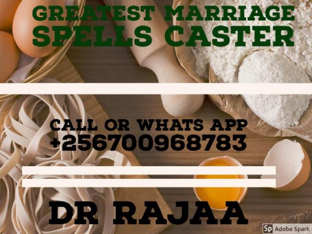 Distant Love Spell Caster In Uganda +256700968783
