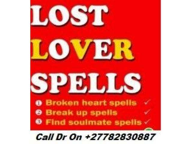 Bring Back Lost Lovers+27782830887