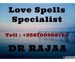 Real Love Spell Caster In Uganda +256700968783