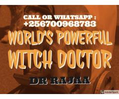 Most Trusted Witch Doctor In Uganda +256700968783