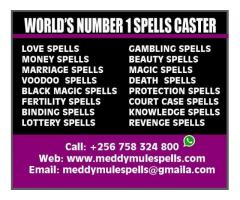 Lost Love Spells Caster in Uganda +256758324800