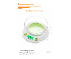 .Precision-Scale-Kitchen-Cooking scales