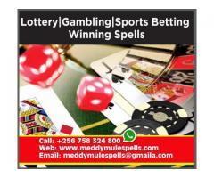 GENIUNE GAMBLING  SPELLS IN UAE+256758324800