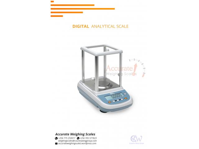 .220g capacity analytical balances