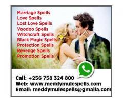 Uganda Quick lost love spells caster+256758324800