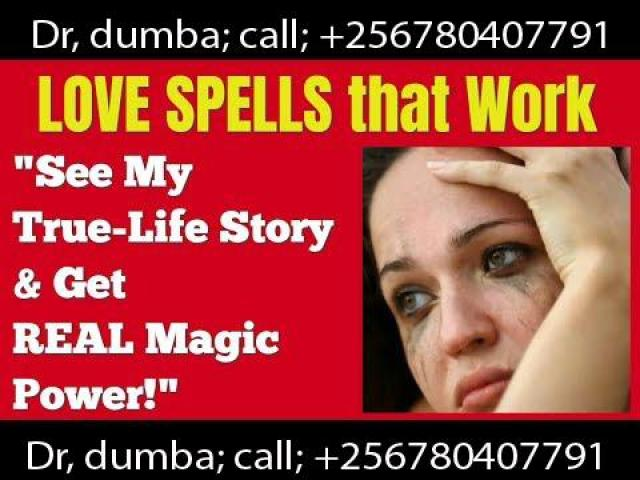 Find your lost lover in 2days with +256780407791