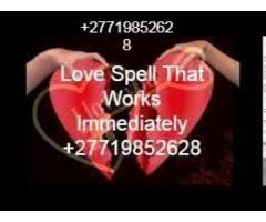 Love Spell Caster In Durban  +27719852628