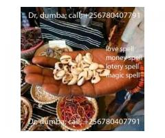 powerful healer of all countries+256780407791