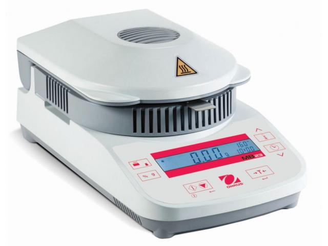 Moisture meters/analyzers