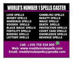 powerful voodoo spell in Mahe Seynchelles