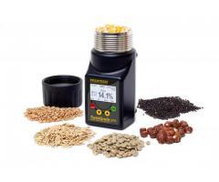 digital cowpeas moisture meter