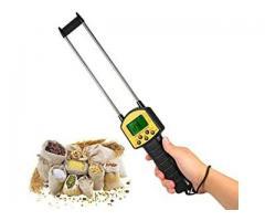 2 pins wood moisture meter