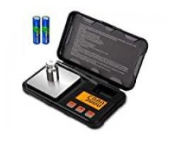 Weight Milligram Scale pocket size