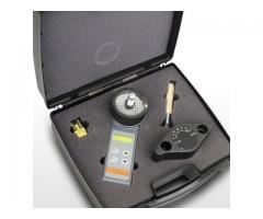 Portable coffee moisture meter