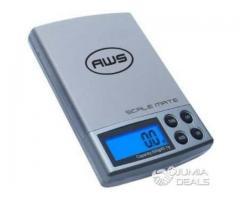 Mini Digital Scale Portable weighing