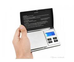 New design 500g 0.01g mini pocket