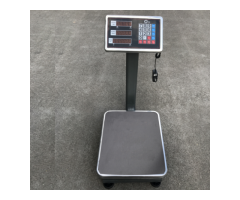Digital body Weighing Platform