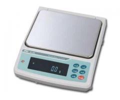 Calibrated shop 15kg table balance