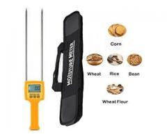 Digital Portable paddy rice grain moisture