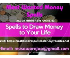 Quick Money Spells Caster In Uganda +256700968783