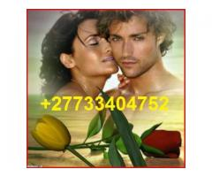 +27733404752 Love Marriage Solution