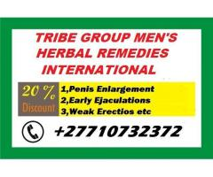 Tribe Group International Herbal Distributors