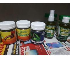 Tribe Group International Herbal Distributors