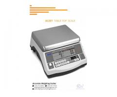 Where can I buy Aczet Table top scales in  Uganda