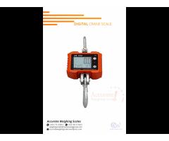 Rechargeable battery Scales in Kampala Uganda?