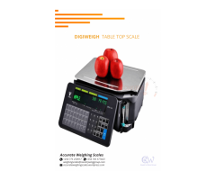 Suppliers of Digiweigh Table tops