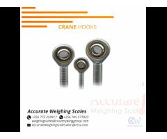 .Zinc coated heavy duty hooks in stock