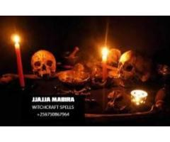 World's Best Witch Doctor +256750867964