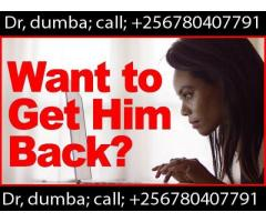 Return lost marriage love +256780407791