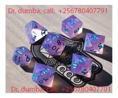 Best & ever good luck spells +256780407791