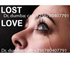 Approved return lost love in 3days+256780407791#