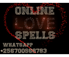 Witchcraft Love Spells in Uganda +256700968783