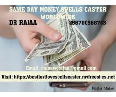 Instant money spells in Kenya Call +256700968783