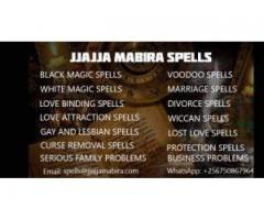 BEST STRONG VOODOO LOVE SPELLS +256750867964
