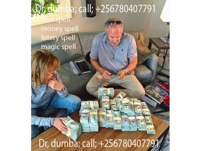 Win Lottery Jackpot today with spells+256780407791