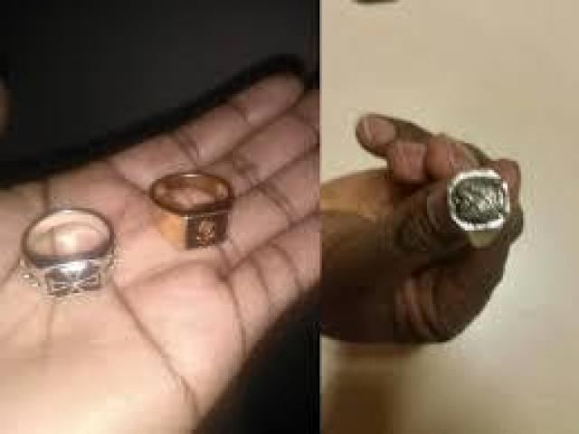 Magic Ring for Money spell Wealthy and Success ,